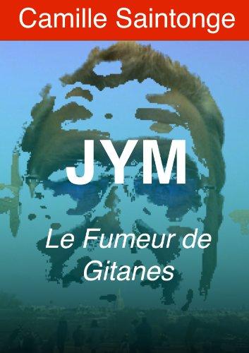 JYM Le fumeur de gitanes