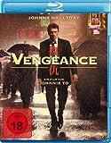 Vengeance [Blu-ray] -
