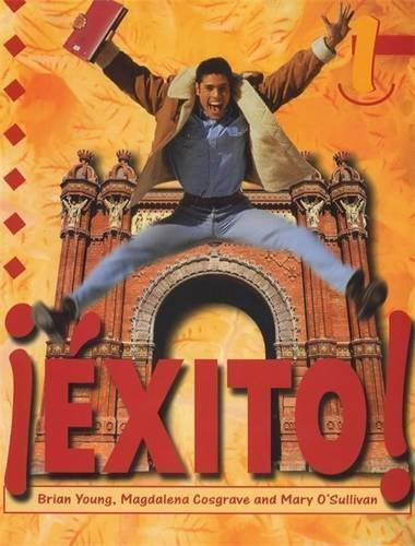Exito!: Student's Book Bk. 1 by Brian Young (1998-02-02)