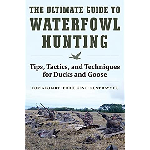 The Ultimate Guide to Waterfowl Hunting: Tips, Tactics, and Techniques for Ducks and Geese - Waterfowl Caccia