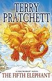 The Fifth Elephant: (Discworld Novel 24) (Discworld Novels)