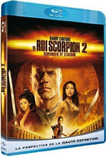 Roi scorpion 2 - guerrier de légende [Edizione: Francia]