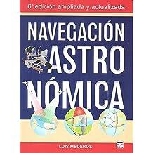 Navegación Astronómica