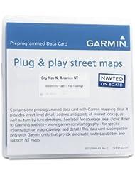 Garmin 010-10679-50 Carte micro SD /SD City Navigator NT USA / Canada