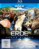 Seen on IMAX: Erde - Unser Planet, Vol. 2 (5 Blu-rays) [Blu-ray] [Collector's Edition]
