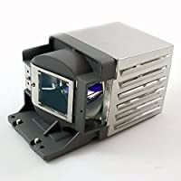 Benq 5J. JA105.001yedek lamba MW523projektör için