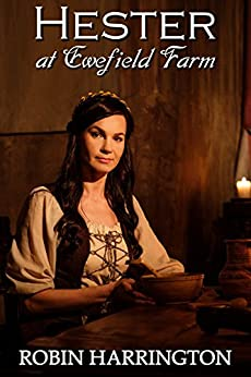 Hester at Ewefield Farm: a historical spanking romance by [Harrington, Robin]
