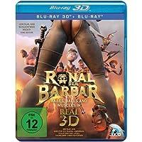 Ronal der Barbar - Real 3D