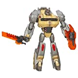 Transformers Generations - Fall of Cybertron - Cybertron Grimlock Figur [UK Import]