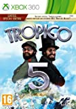 Tropico 5 (Xbox 360) [Import UK]