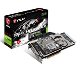 MSI GeForce GTX 1080TI SEA HAWK EK X 11GB Nvidia