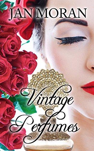 vintage-perfumes-english-edition