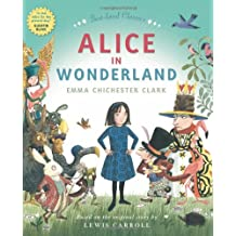 ALICE IN WONDERLAND (Best-Loved Classics)