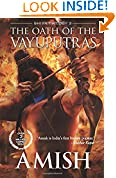 #6: The Oath of the Vayuputras (Shiva Trilogy)