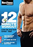 Men's Fitness 12 Minute Workout MagBook