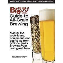Libro Guide All-Grain Brewing