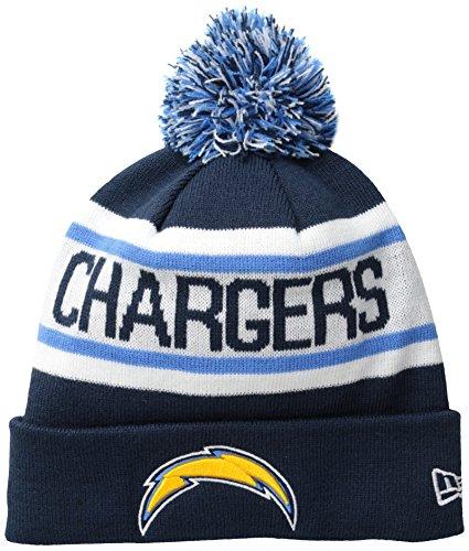san-diego-chargers-new-era-nfl-biggest-fan-redux-cuffed-knit-hat