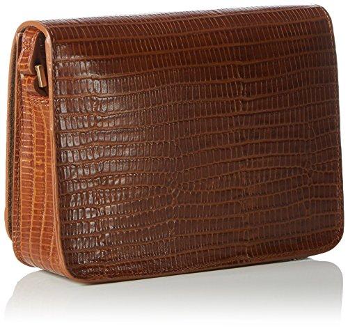 Vagabond Bag No. 53, Borse a Tracolla Donna Marrone (Braun (Cognac 27))
