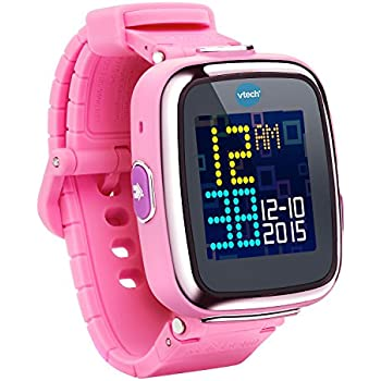 VTech Kidizoom Smartwatch - electrónica para niños (Kids ...