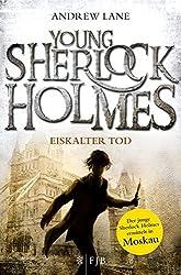 Young Sherlock Holmes 3: Eiskalter Tod - Sherlock Holmes ermittelt in Moskau