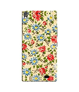 Sketchfab Pattern Design Colorful Latest Design High Quality Printed Designer Back Case Cover For Gionee Elife S5.1