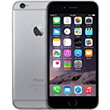 Apple iPhone 6 without FaceTime - 32GB, 4G LTE, Space Gray