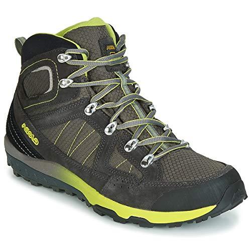 fashion styles size 40 buy sale Asolo Landscape GV MM Scarpe Sport Uomini Grigio/Verde - 41 1/3 - Trekking