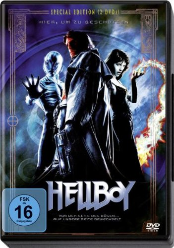 Hellboy [Special Edition] [2 DVDs]