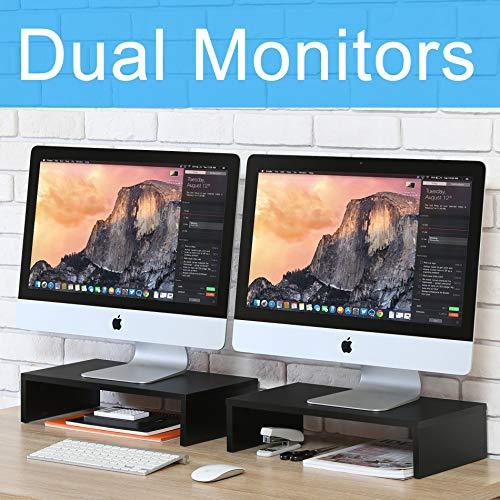 Pouvez-vous brancher 2 moniteurs à iMac