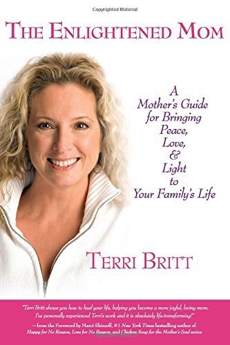Del Amo 5 Light (The Enlightened Mom: A Mother's Guide for Bringing Peace, Love & Light to Your Family's Life by Terri Amos-Britt (2011-05-02))