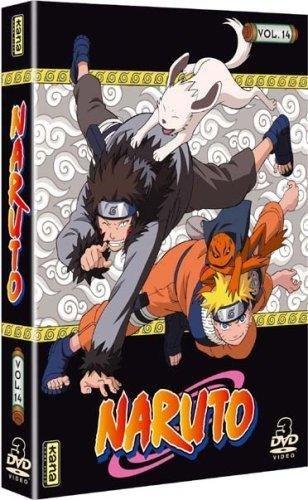 Naruto - Vol. 14