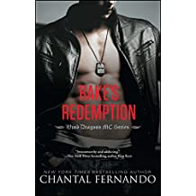 Rake's Redemption (Wind Dragons Motorcycle Club Book 4) (English Edition)