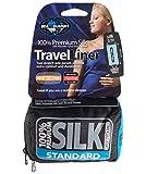 Sea To Summit - Silk Stretch Travel Liner, Innenschlafsack