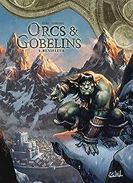 Orcs et Gobelins, tome 8 : Renifleur par Olivier Peru