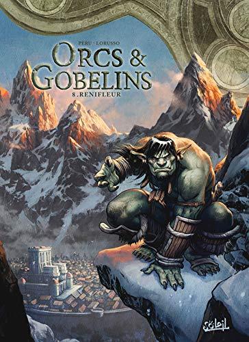 Orcs & Gobelins 08 - Renifleur par  Olivier Peru