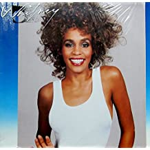 Whitney (1987) [Vinyl LP]