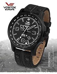 Vostok Europe Armbanduhr 515.24H-595C502 Herrenuhr