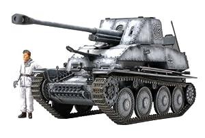 Tamiya - Maqueta de Tanque Escala 1:48 (32560) Importado de Francia