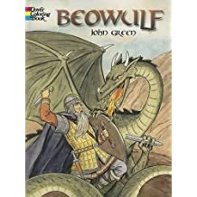 Beowulf (Dover Coloring Books)