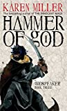 Hammer of God: Godspeaker: Book Three