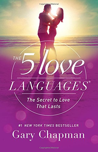 The 5 Love Languages par Gary Chapman