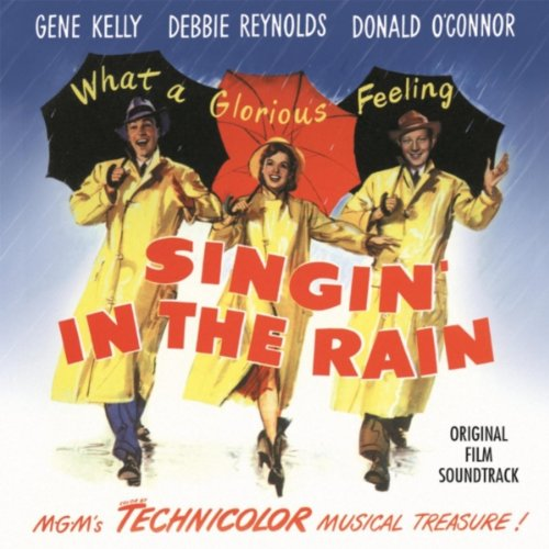 """Moses (from """"Singin' In The Rain"""")"""