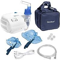 Omnibus BR-CN116 inhalateur Le piston de l'inhalateur de haute qualité - nouvelle version - avec le nouveau nébuliseur, super-efficace