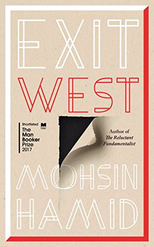 Exit West por Mohsin Hamid