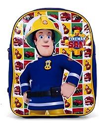 Preisvergleich für Oxbridgesatchels, Kinderrucksack Blau Blau Height 31cm Width 25cm Depth 8cm