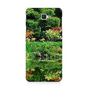 Hamee Designer Printed Hard Back Case Cover for Samsung Galaxy A3 (2017) / A3 2017 Design 2138