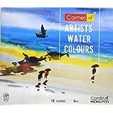 Camel Camlin Kokuyo Water Colour Tubes