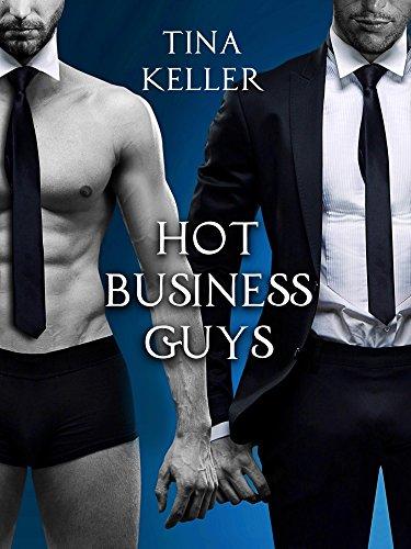 Hot Business Guys: Gesamtausgabe
