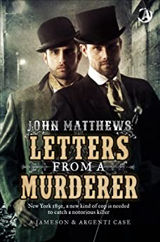 Letters From a Murderer (special edition) by [Matthews, John]
