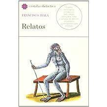 Relatos                                                                         . (CASTALIA DIDACTICA. C/D.)